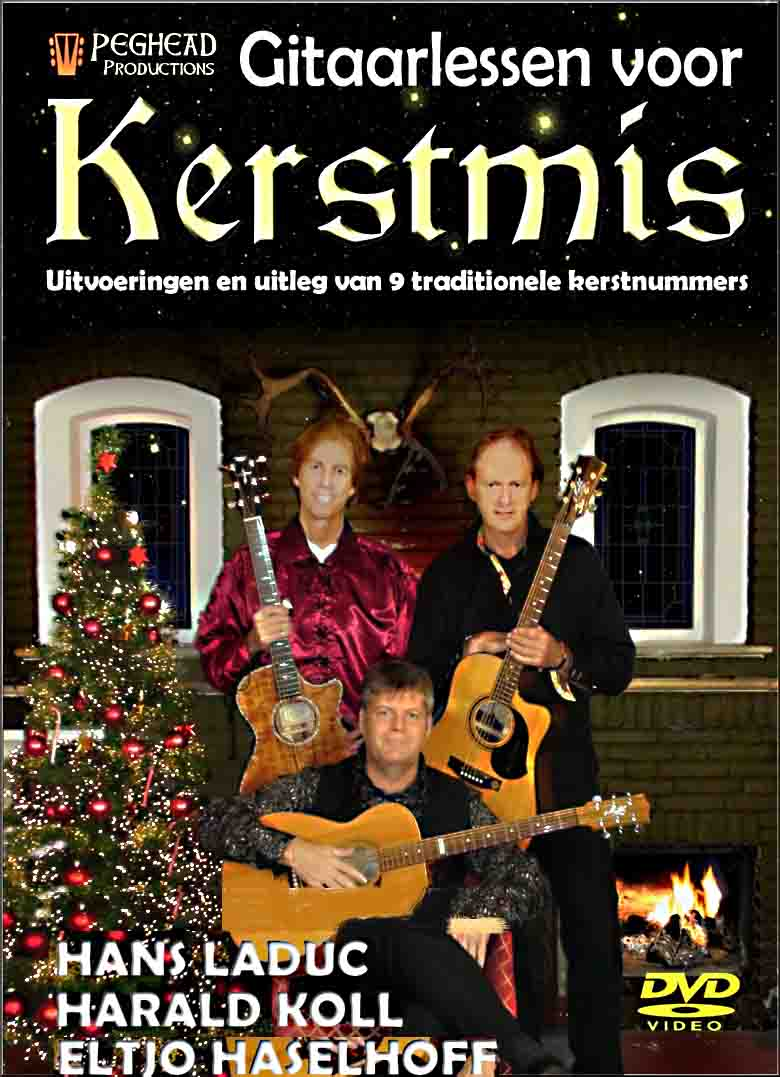 Cover kerst DVD copy